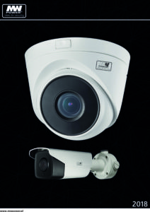Katalog CCTV 2018 MW Power