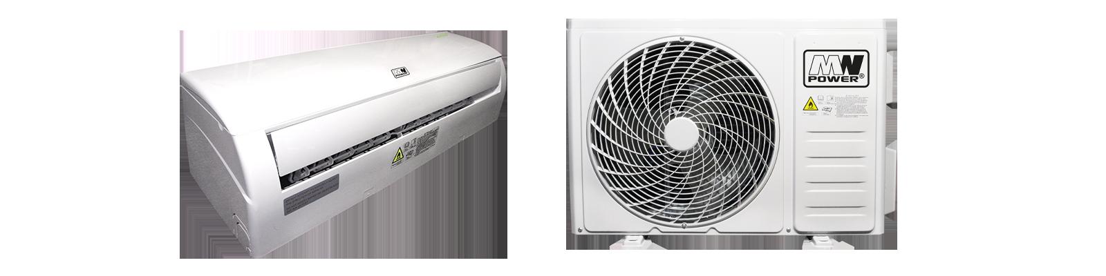 Klimatyzacje | MW Power